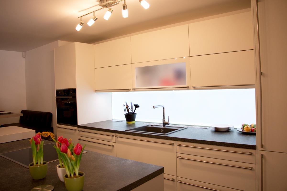 Küchenstudio Schauraum