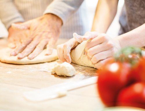 Arbeitsplatten in der Küche: Vor- und Nachteile der unterschiedlichen Materialien
